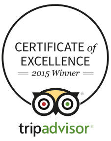 Certificate_of_Excellence Tripadvisor