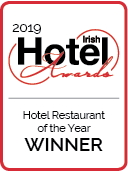 Hotel Restaurant of the Year