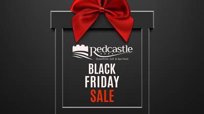 Black Friday: Don't look around, we have the best offers this year!