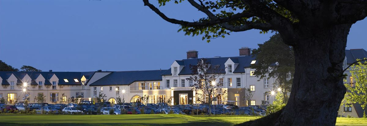 Three reasons that make the Redcastle Hotel the...